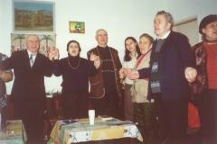 inaugurarea centrului de zi varstnici