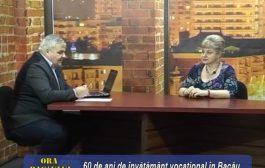 60 de ani de învățământ vocațional în Bacău