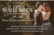 "EXPO ""Nunta de vis"" a ajuns la a VI-a ediție"