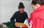 Alimente pentru persoanele fără adăpost
