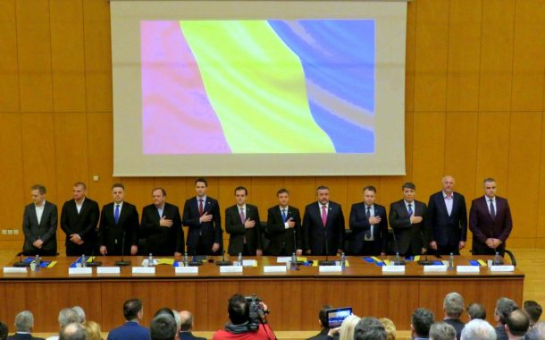 Liberalii moldoveni și-au dat seama că uniți, pot ridica Moldova (VIDEO)