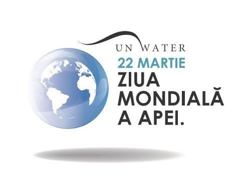 Ziua Mondială a Apei - sărbătorită la ABA Siret