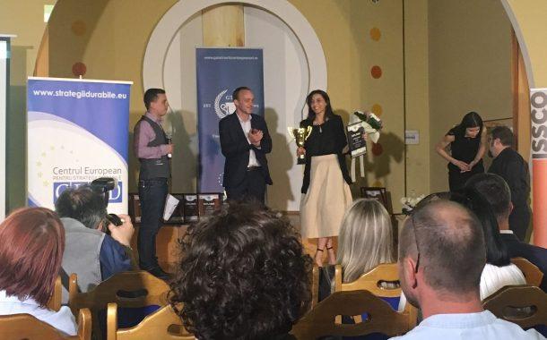 Gala Tinerilor Antreprenori Băcăuani - ediția a III-a (VIDEO)