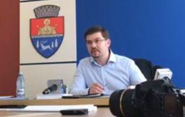 Reamenajarea Parcului Cancicov - ediția 2018 (VIDEO)