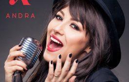 ANDRA a anunțat în premieră data concertului din Bacău