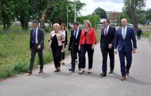 (FOTO) Premierul Viorica Dăncilă și comisarul european Corina Crețu, în vizită pe Insula de Agrement