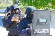Jandarmeria recrutează