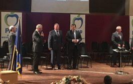 Ion Melinte - președintele județenei PMP Bacău
