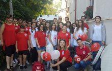 Crucea Roșie România a împlinit 142 de ani