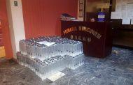 Licitația pentru rezerva de apă a Bacăului a fost câștigată de firma Branpis