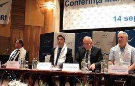 Dragoș Ștefan ales în unanimitate președintele municipalei ALDE Bacău