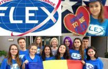 Ambasada SUA anunță o nouă ediție a burselor FLEX 2019-2020