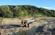 6,5 milioane de lei pentru lucrările de refacere a infrastructurii hidrotehnice afectate de inundațiile din vara acestui an