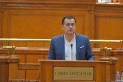 Lucian Stanciu-Viziteu: PSD nu poate amenința interesul public invocând abuziv prevederi europene