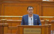 Lucian Stanciu-Viziteu: Manda (...) a blocat comisia de control a SRI. Drept răsplată a primit un mandat pentru Bruxelles