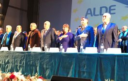 Avram reales șef la ALDE Bacău