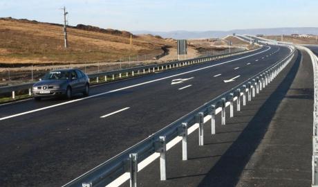 CNAIR repune pe tapet autostrada Bacău-Brașov