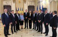 Legea privind realizarea Autostrăzii Unirii a fost promulgată de Klaus Iohannis