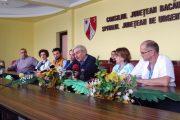 A cincea prelevare de organe din 2018 la SJU Bacău