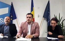 Stanciu-Viziteu: primarul Necula a blocat dezvoltarea municipiului pentru mulți ani (VIDEO)
