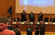 A doua semnare pentru centura Bacăului