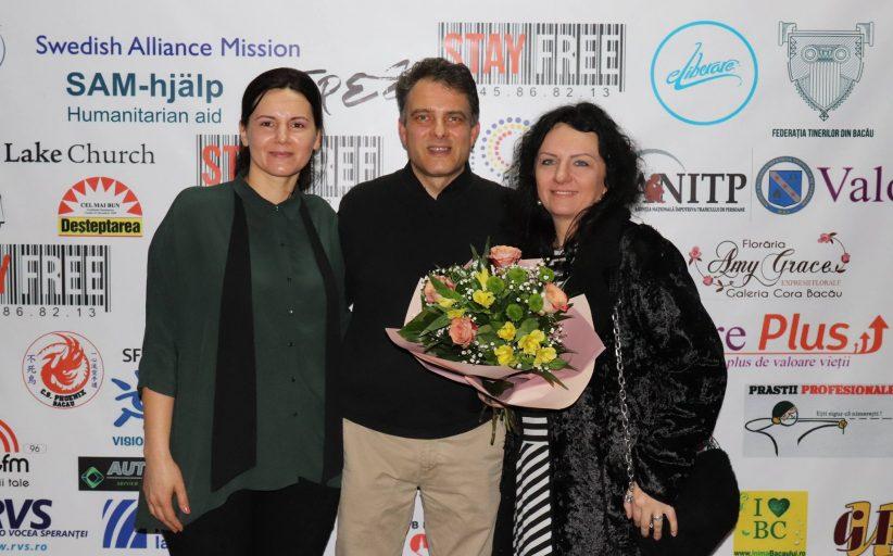 Gala Voluntarilor de la Valoare Plus