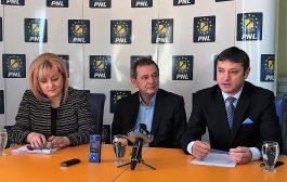"""Tudorița Lungu: """"parlamentarii PSD de Bacău sunt în situația caraghioasă de a formula amendamente la bugetul propriului guvern!"""""""