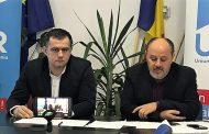 Lucian Stanciu Viziteu: PSD Bacău închide jumătate din Maternitatea care deservește 1 milion de români din județele Vrancea și Bacău (VIDEO)