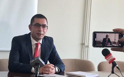 Bogdan Seto și-a încheiat socotelile cu ADIS