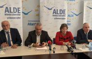 ALDE și-a lansat candidații la alegerile europarlamentare în Bacău