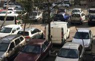 Lista parcărilor publice cu plată din municipiul Bacău