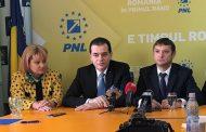 Obiectivul PNL - câștigarea alegerilor europarlamentare