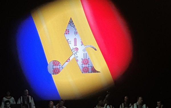 Tradițional - Andra - Bacău  2019