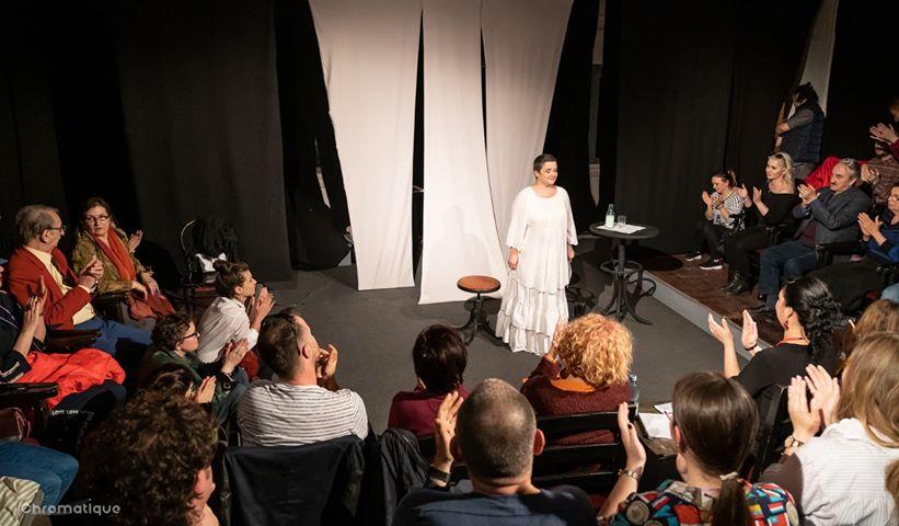 Bacău Fest Monodrame. Vezi cine sunt câștigătoarele ediței 2019