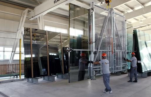 Barrier deschide primele două magazine în afara țării